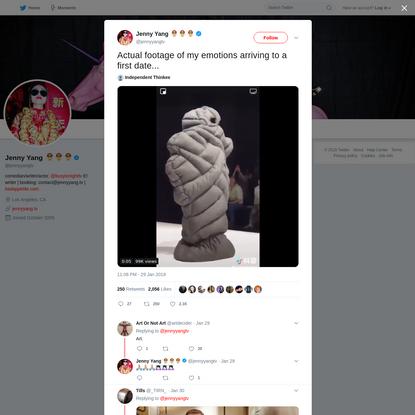 Jenny Yang 👲🏼👲🏼👲🏼 on Twitter