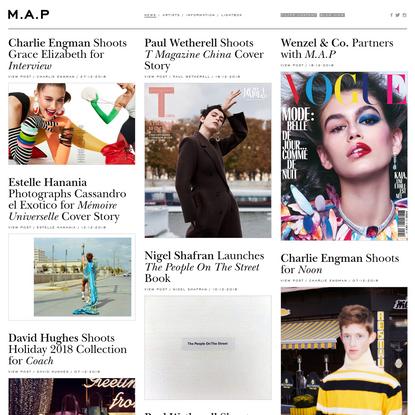 MAP - News