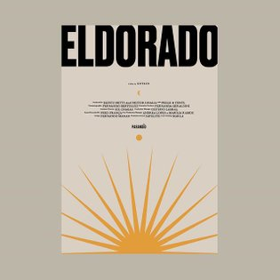 El Dorado is a new short film by @gotacx featuring Peéle and Yentl (@lano_alto) with production by @paranoid_br. Beautiful p...