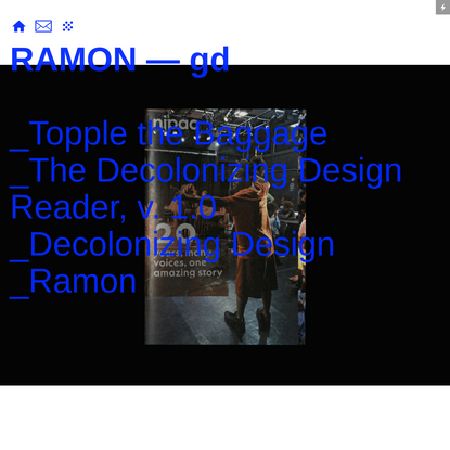 Ramon Tejada