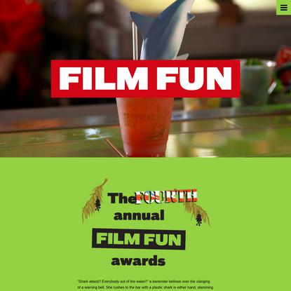 Film Fun