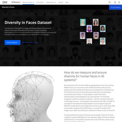 IBM Research AI - Home