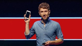 Tristan Harris: How better tech could protect us from distraction