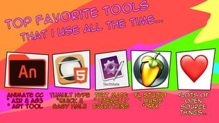 nathalie lawhead - tools