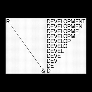 Research & Development through forms