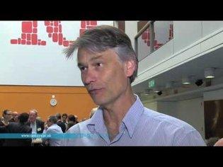 Professor Mats Alvesson of Lund University speaks at Cass Business School