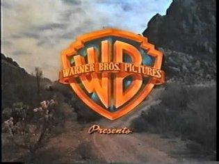 Opening to Rio Bravo 1990 VHS [True HQ]