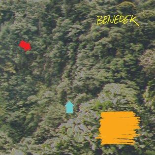 Earlyman Dance EP, by Benedek