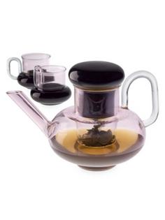 Tom Dixon Teapot and Cups