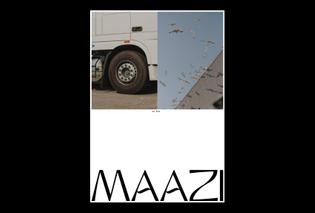 Maazi