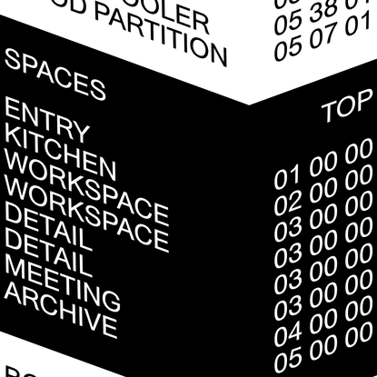 SPACE OBJECT QUANTITY by Wax Studios