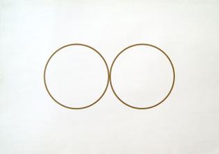 Untitled (Double Portrait), 1991