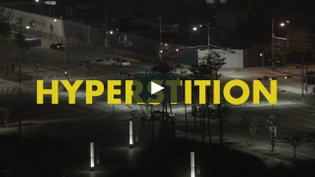HYPERSTITION 15 minutes out of 102 about Time & Narrative