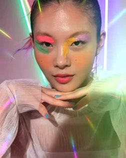 🎨 ✨Make-up by @___s_yeon on @1000yeah
