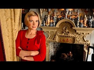 The History of the Home with Lucy Worsley 2of4 The Bathroom (BBC Documentary)