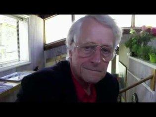 Ted Nelson: Artist, Philosopher, Filmmaker, New Media Pioneer