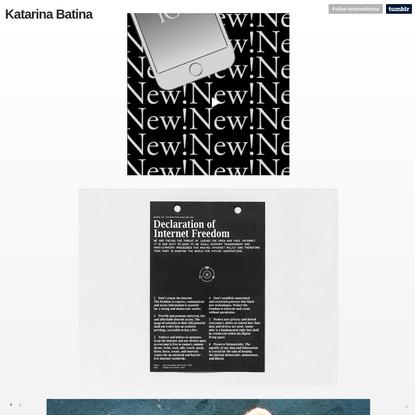 Katarina Batina