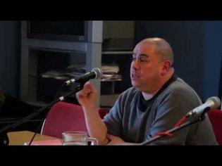 "Mick Wilson - ""Thinking Through Institutional Critique"""