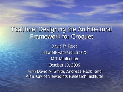 2005_teatime_framework_design.pdf