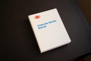 British Rail: Corporate Identity Manual (2016 reprint by Wallace Henning)