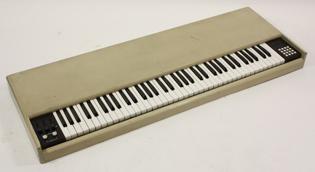 Fairlight Synthesizer