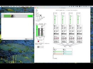 Voice Changer | Audio Programming with Pure Data