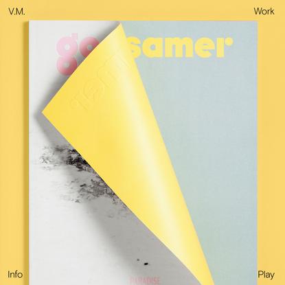 gossamer Volume 2 - Paradise - Verena Michelitsch