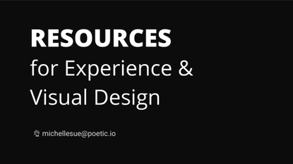 experience-visual-design-resources-by-michelle-sue.pdf