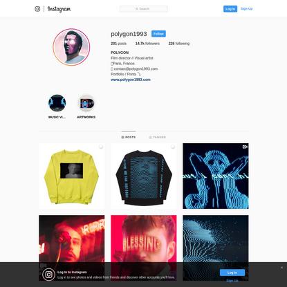 POLYGON (@polygon1993) * Instagram photos and videos