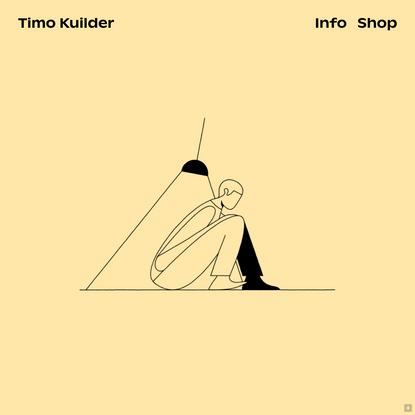 Timo Kuilder - Illustrator
