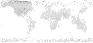 Landsat global imagery coverage, 1972