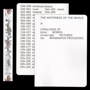 This is a #rounded up and revised version of my book THE WHITENESS OF THE WHALE * It documents my attempt to put Herman Melv...