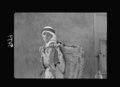 American University, Cairo, Tuesday April 18, 1939. Various studies of basket boy LOC matpc.18430.tif
