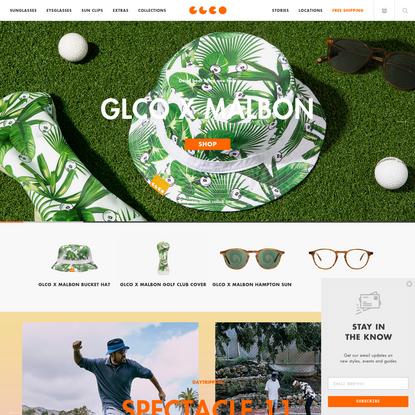 Garrett Leight® | Designer Eyeglasses, Eyewear & Glasses Frames | GLCO