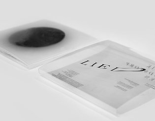 Lied - Album cover