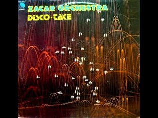 Zacar Orchestra - Dreams -1977