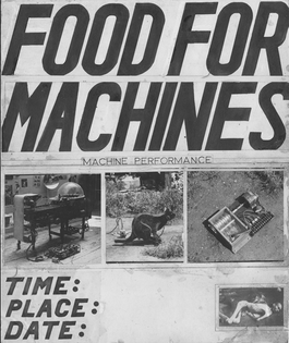 Food For Machines