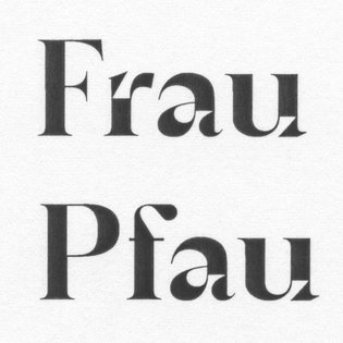 Serif NO02 Bold Display 👨🏼‍🦲💬