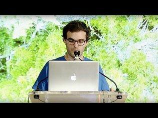 I'm Listening, Andrew Herzog at UNFINISHED18