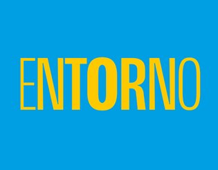 Entorno | Variable Font | Signage Typeface Family