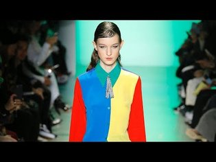 Adam Selman   Fall Winter 2018/2019   Full Fashion Show