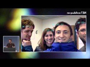 re:publica 2016 - Adam Harvey: Computer Vision, Surveillance, and Camouflage