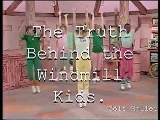 The Shocking Truth Behind Emu's Windmill Kids