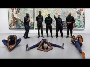 Theaster Gates - Processions: The Runners
