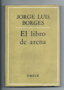BORGES | Book of Sand