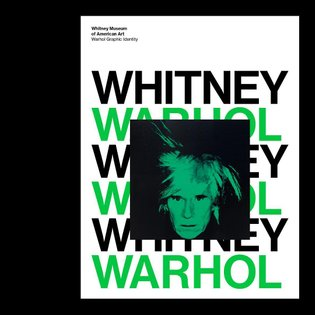 Another @whitneymuseum project from late last year.. For the largest single artist exhibition in the new building (so far) w...