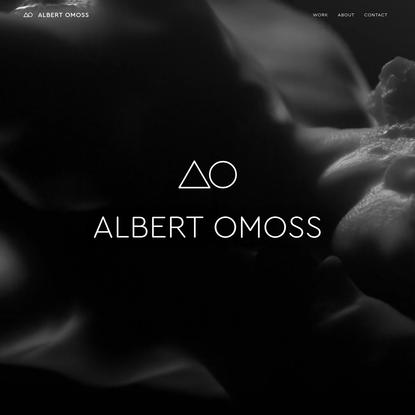 Albert Omoss