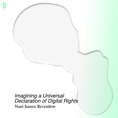 Imagining a Universal Declaration of Digital Rights - Ding Magazine