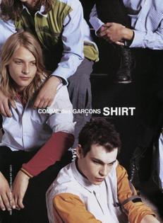 Comme des Garçons Shirt SS2012