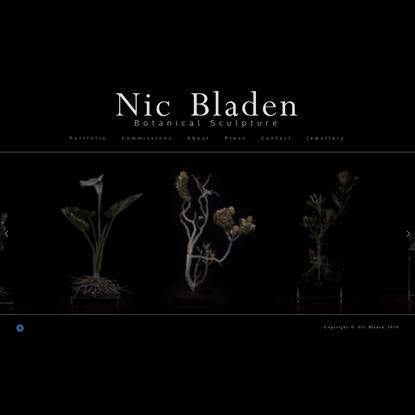Nic Bladen